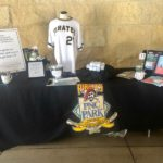 CTF table at the pirate game