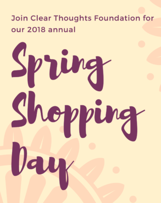 Spring Shopping Day