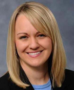 Megan Markley