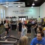 Pure Edge Performance Training