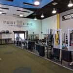 Pure Edge Facility