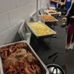 brunch donated by walnut grill